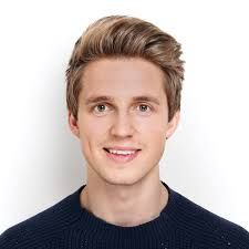 Marcus Butler is a funny YOUTUBER
