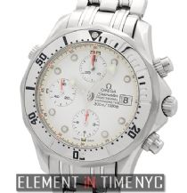 #Omega #Seamaster 2598.20.00 Professional 300m Stainless Steel White Dial 42mm ($3,375.00)