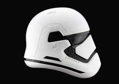 Stormtrooper Helmet by ANOVOS