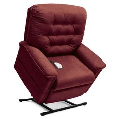 Pride Mobility LC-358PW Power Lift Recliner