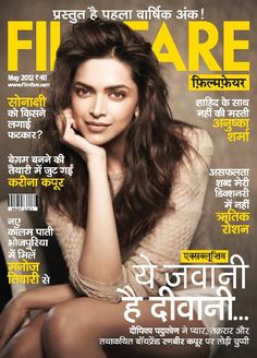 Filmfare Hindi  Magazine - Buy, Subscribe, Download and Read Filmfare Hindi on your iPad, iPhone, iPod Touch, Android and on the web only through Magzter