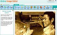 Online Image Editor