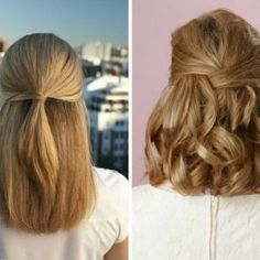 Everyday Hairstyles, Easy Hairstyles, Layered Hairstyles, Medium Layered Hair, Hair Medium, Medium Hair Styles, Long Hair Styles, Fine Hair, Your Hair