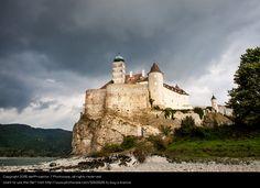 Foto 'Trutzburg an der Donau' von 'derProjektor'