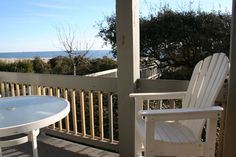 Great condo on the beach on Oak Island! See you soon..........
