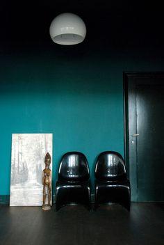 JVR Apartment  by Dieter Vander Velpen