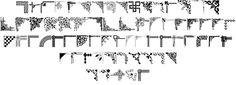 CornPop font by Intellecta Design - FontSpace