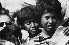 The 1963 March on Washington in Photos - COLORLINES