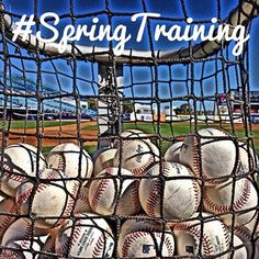 #springtraining Can't wait - Will be in AZ in a few weeks to check out the Dodgers!