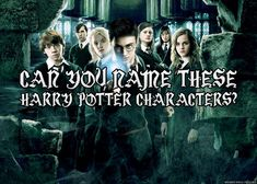 Can you name these Harry Potter characters? Take the trivia to find out! Harry Potter Quizzes Trivia, Harry Potter Characters Names, Harry Potter Spells List, Harry Potter Sad, Harry Potter Draco Malfoy, Harry Potter Decor, Harry Potter Birthday Quotes, Harry Potter Party Decorations, Theme Ideas