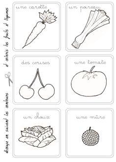 125 Meilleures Images Du Tableau Fruits Et Légumes En 2019 Fruits