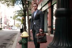 http://chicerman.com  mensstyleanddapperness:  Dapperfied.com  #MENSUIT #TAILORSUIT