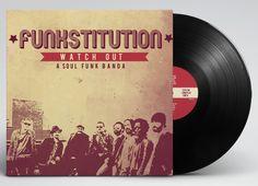 Funkstitution