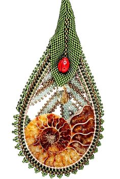 The Tree Spirit - Part of Merges Jewellery Tribal Collection