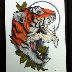 Тигрр