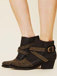 botas / boot
