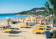 Lanzarote, Puerto del Carmen Islas Canarias Oh The Places You'll Go, Great Places, Places Ive Been, Places To Visit, Puerto Del Carmen, Tenerife, Next Holiday, Canario, Canary Islands