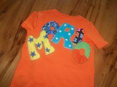 VaneTaller: Camisetas para niños, Camisetas para niñas, Camnisetas para bebes....