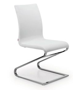 Thomson chair - wit - Kave