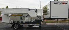 A Smiths Detection lança o HCVM e35, solução móvel ultracompacta para varredura com raios X para inspecionar caminhões inteiros, contêineres e veículos à procura de ameaças como explosivos, drogas e contrabando.