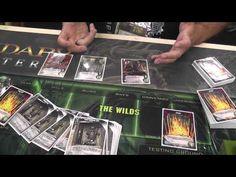 Legendary Encounters Predator (GenCon 2015 Preview)