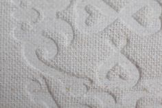 embossing - leather