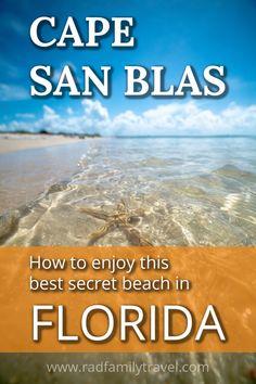 Mexico Beach Florida, Cape San Blas Florida, Best Beach In Florida, Cozumel Mexico, Florida Vacation, Florida Travel, Florida Beaches, Travel Usa, Travel Tips