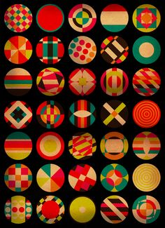 Analogtronics - Jeremi Chenier / Graphic Designer