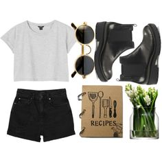 """Fresh"" by ulrikebliss on Polyvore"