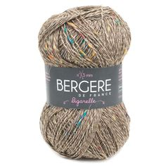 Bergere de France Bigarelle | Knitting Yarn & Wool | LoveKnitting
