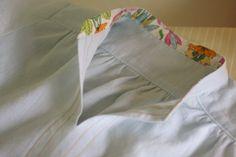 Ayashe pattern