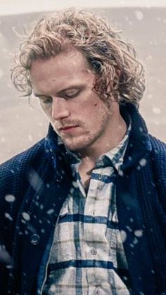 (1) #SamHeughan - Twitter Search