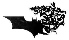 Batman Logo by Zombies-616.deviantart.com on @deviantART