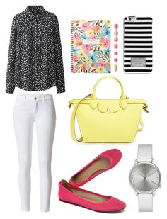 """""""How I Dress to College 4"""" by indirag on Polyvore  #fashion #style #outfit #ideas #dress #jeans #shorts #tops #casual #formal #polyvore #inspiration"""