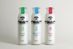 Straus Family Creamery Organic Milk | Creative Team: Chin I Lee, Gina Chang | School: Academy of Art University | Location: San Francisco, CA