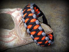 Dragon Claw Paracord Bracelet by EliteParacord on Etsy
