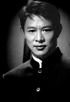 actors - Jet Li