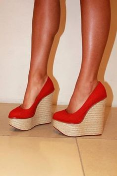 wedges shoes 6 Cant stop staring at your wedges (22 photos) The Best of wedges in 2017.