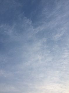 2015년 6월 23일의 하늘