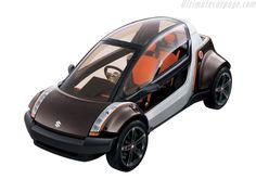 Diy Electric Car, Tricycle Bike, Microcar, Reverse Trike, E Scooter, City Car, Futuristic Cars, Japanese Cars, Small Cars