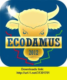 Ecodamus 2012 - It's all about predicting, iphone, ipad, ipod touch, itouch, itunes, appstore, torrent, downloads, rapidshare, megaupload, fileserve