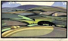 by Edward Loxton Knight ( British, 1905 - 1993)