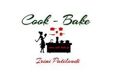 Cheesecake - Τσιζκέικ ψημένο χωρίς αλεύρι - Cook Bake Baking, Recipes, Circles, Georgia, Bakken, Ripped Recipes, Backen, Sweets