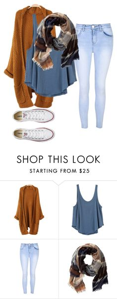 """""""Untitled #52"""" by emmerjean ❤ liked on Polyvore featuring RVCA, Glamorous, TravelSmith and Converse"""