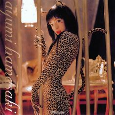 Ayumi Hamasaki - Duty