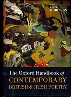 Télécharger [The Oxford Handbook of Contemporary British and Irish Poetry] (By: Peter Robinson) [published: December, 2013] Gratuit