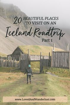 If you plan to do something offbeat and decide to drive around Iceland, I've listed down my favorite places just off the Ring Road. It's difficult to narrow down the places as there are a plethora of waterfalls, volcanoes, glaciers, geysers, mud flaps and other natural wonders to see. But hopefully, this will help you get started.