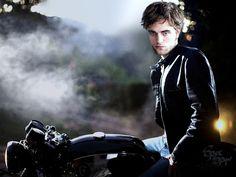 Robert Pattinson by SPRSPRsDigitalArt.deviantart.com