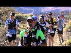 Tenerife Bluetrail 2014 - YouTube