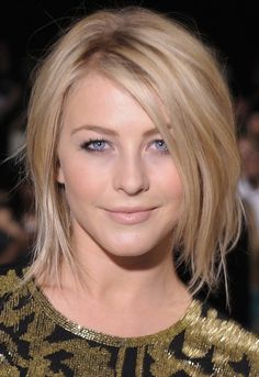 20 Stunning Short and Straight Hairstyles